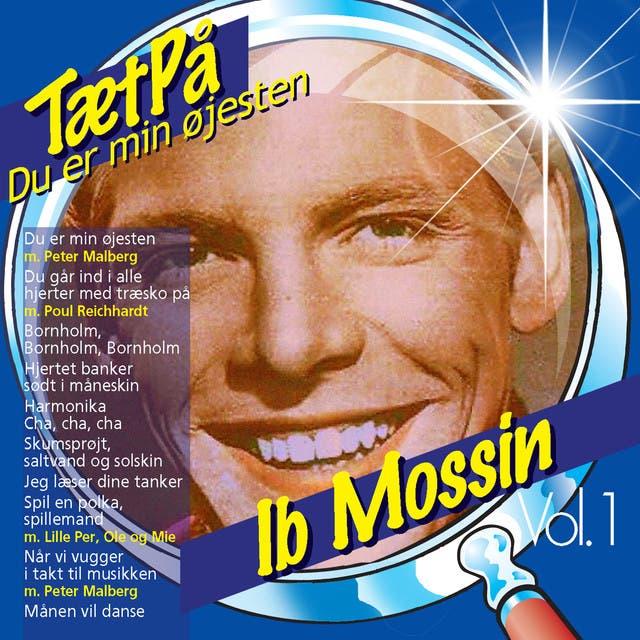 Ib Mossin