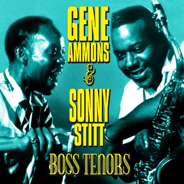 Gene Ammons & Sonny Stitt