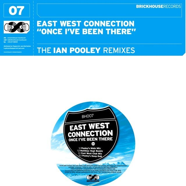 East West Connection image
