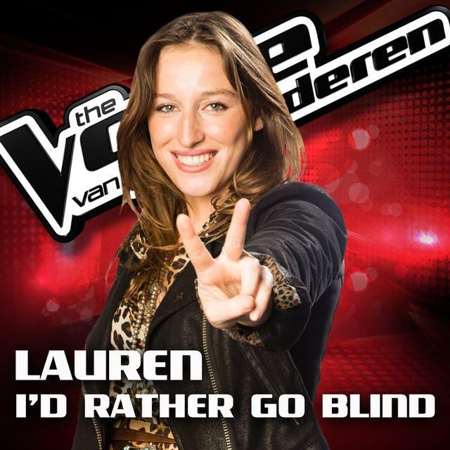 Lauren Zweegers