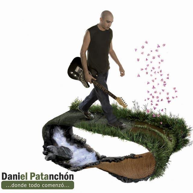 Daniel Patanchon