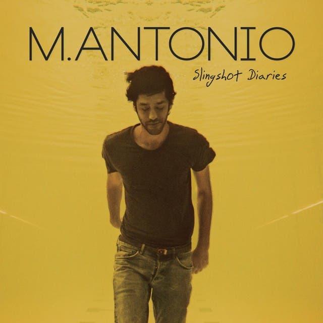 M Antonio