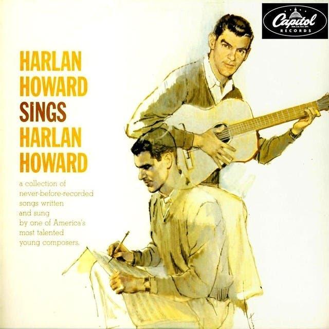 Harlan Howard image