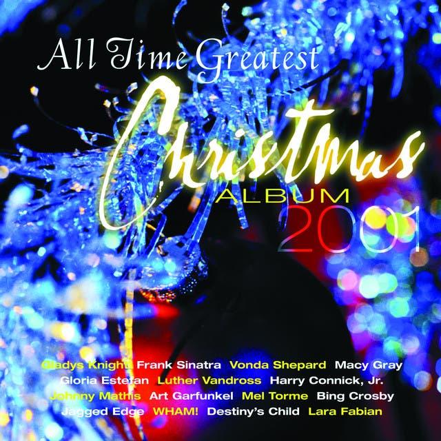 All Time Greatest Christmas Album 2001