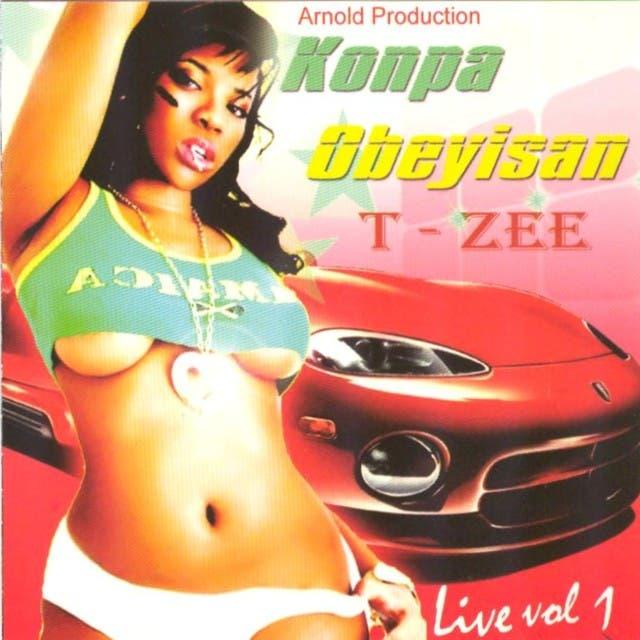 T-Zee