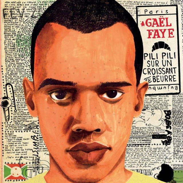 Gaël Faye