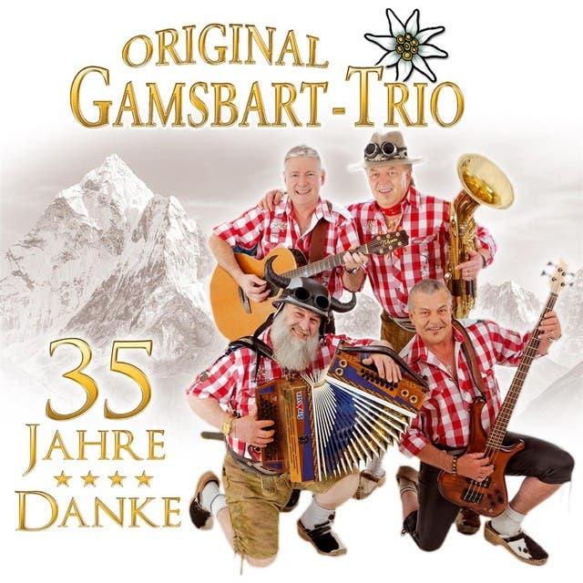 Original Gamsbart Trio