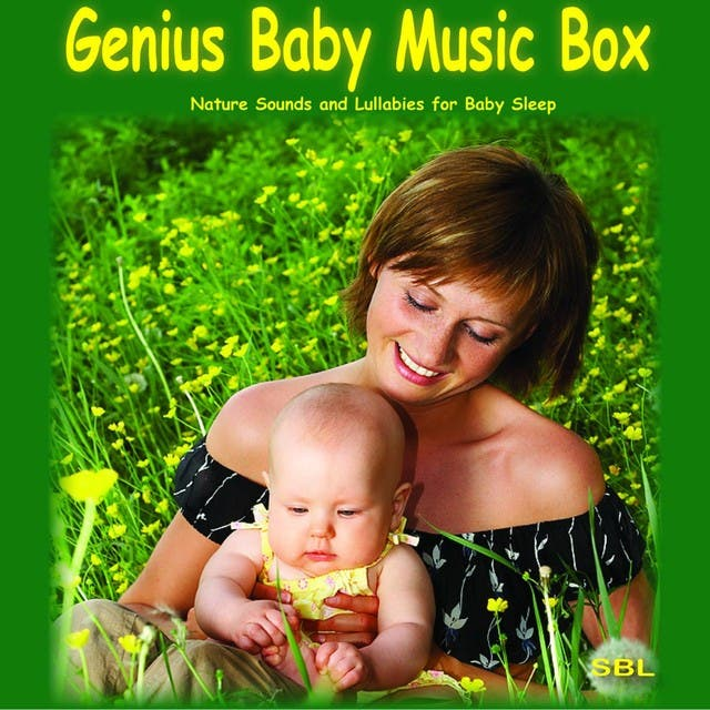 Nature Sounds And Lullabies For Baby Sleep