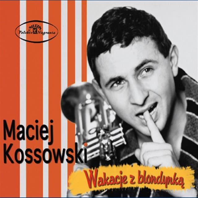 Maciej Kossowski image