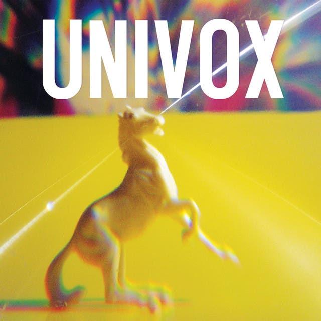 Univox image