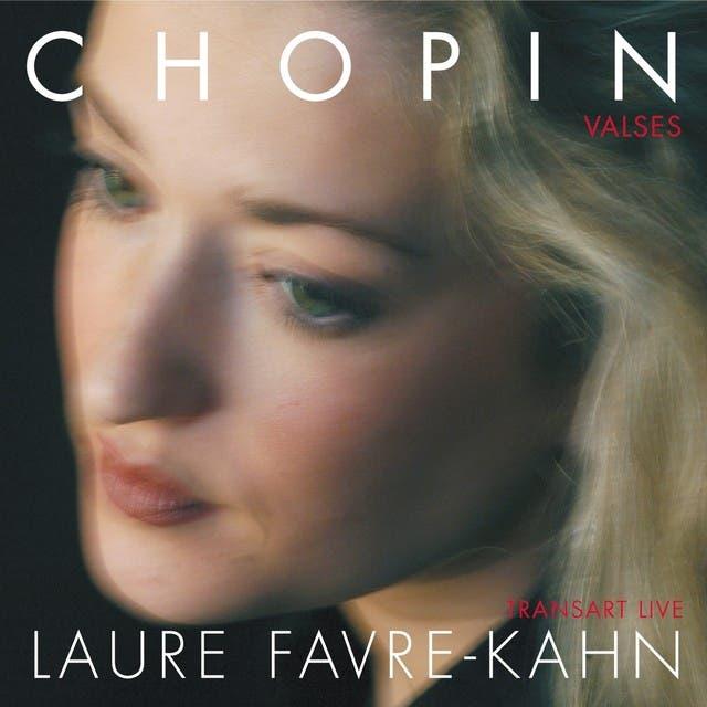 Laure Favre-Kahn