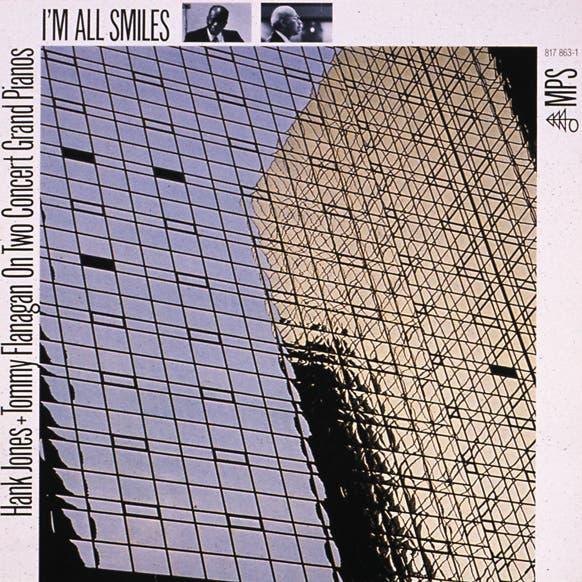 I'm All Smiles