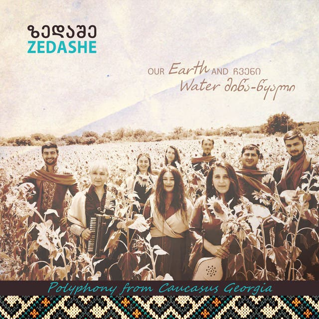 Zedashe Ensemble