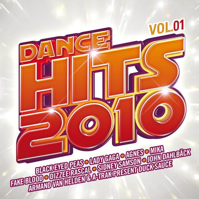 Dance Hits 2010 Vol.1