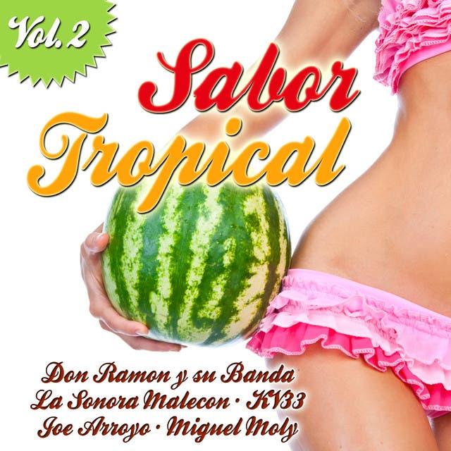 Sabor Tropical Vol. 2