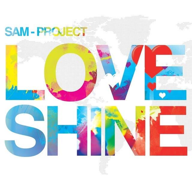 Sam Project image