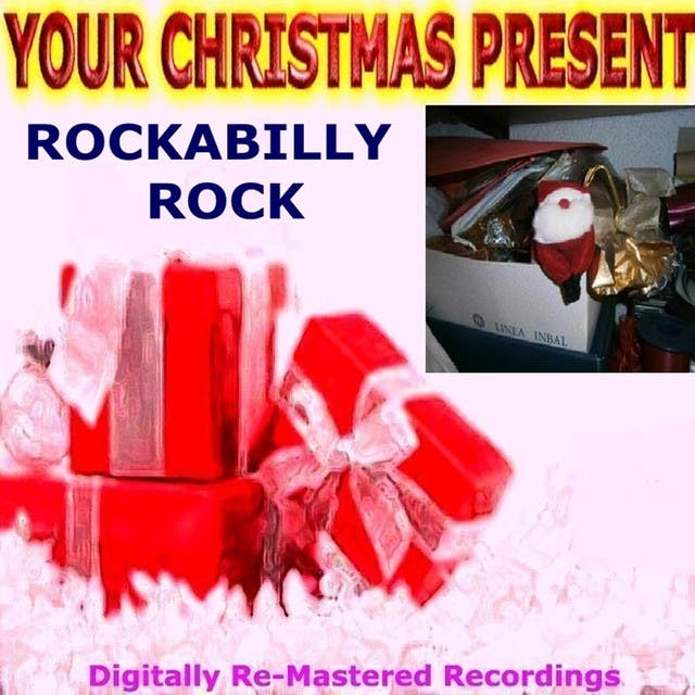Your Christmas Present - Rockabilly Rock