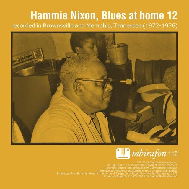 Hammie Nixon image