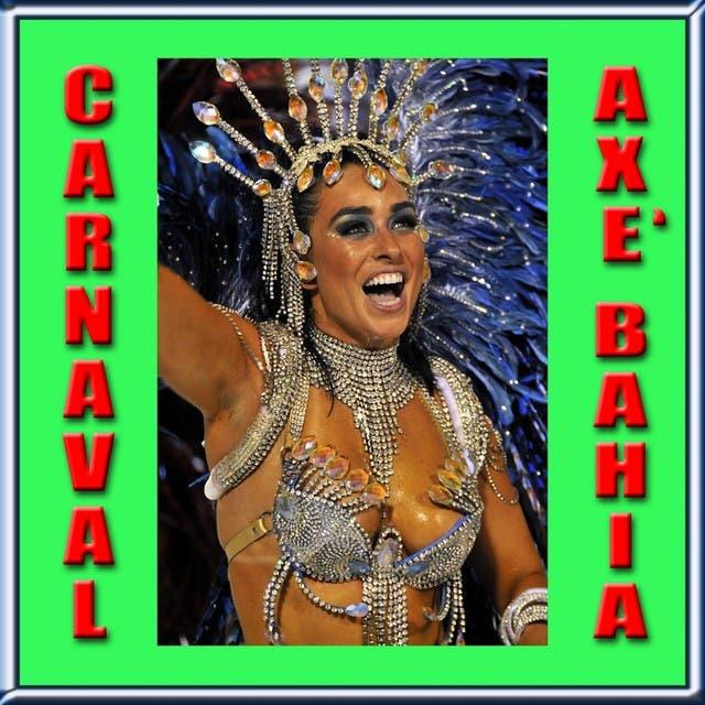 Carnaval Axe Bahia
