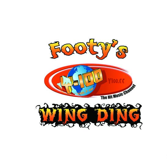 Footy's Wing Ding