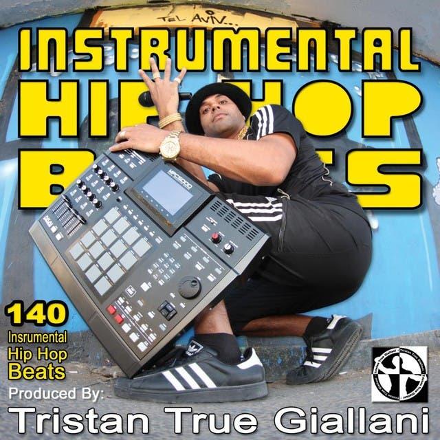 Instrumental Hip Hop Beat