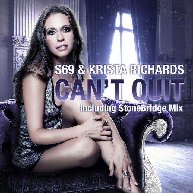 S69 & Krista Richards image