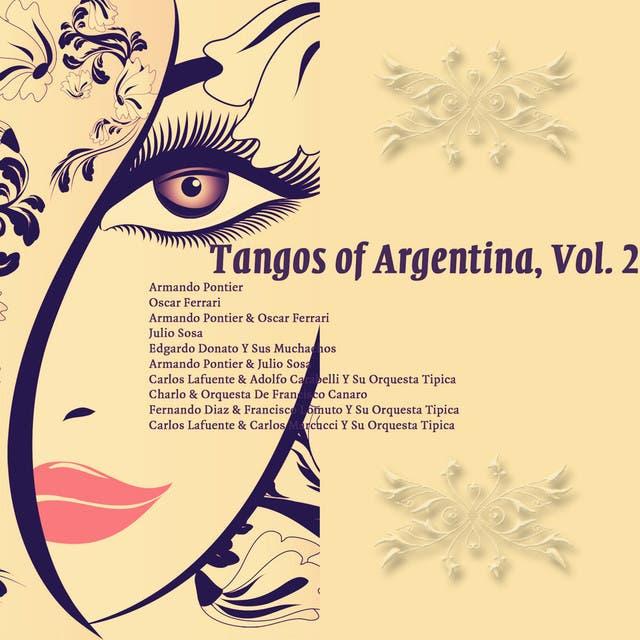 Tangos Of Argentina, Vol. 2 (Remastered)