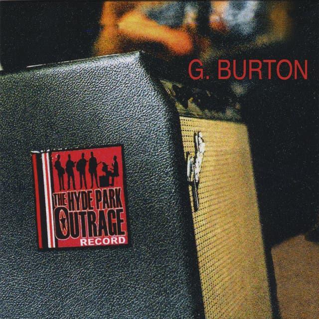 G. Burton image