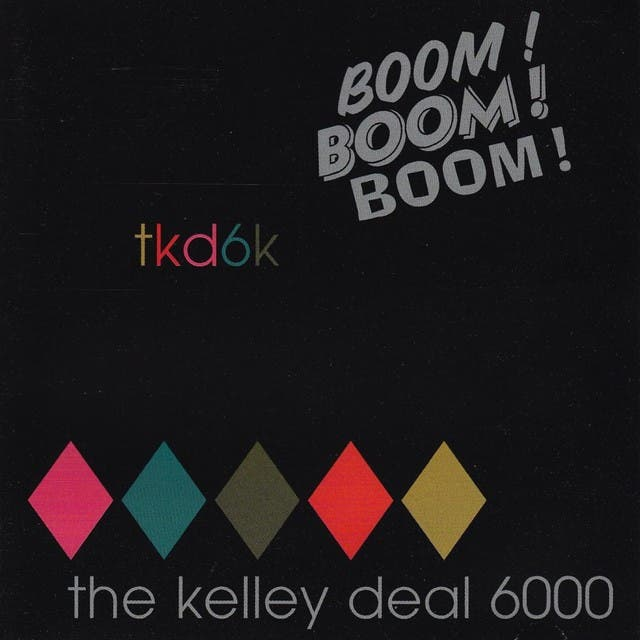 Kelley Deal 6000