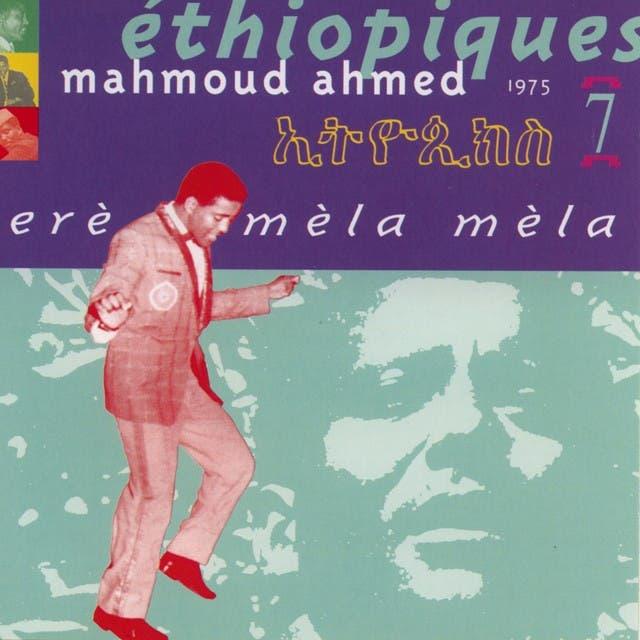 Mahmoud Ahmed image