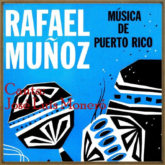 Rafael Muñoz Y Su Orquesta image