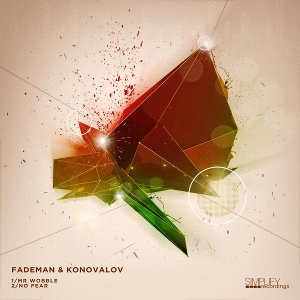 Fademan