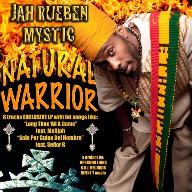Jah Rueben Mystic