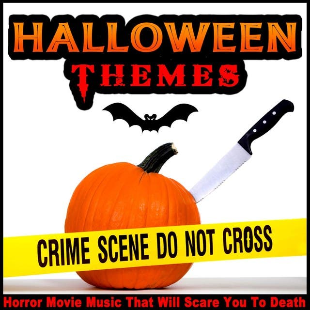 Halloween Themes / Horror Movie Music That Will Scare You / By : North American Pops Orchesta image