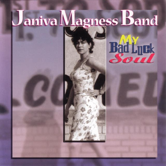 Janiva Magness Band