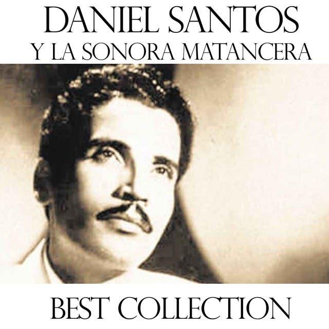 Daniel Santos Y Sonora Matancera