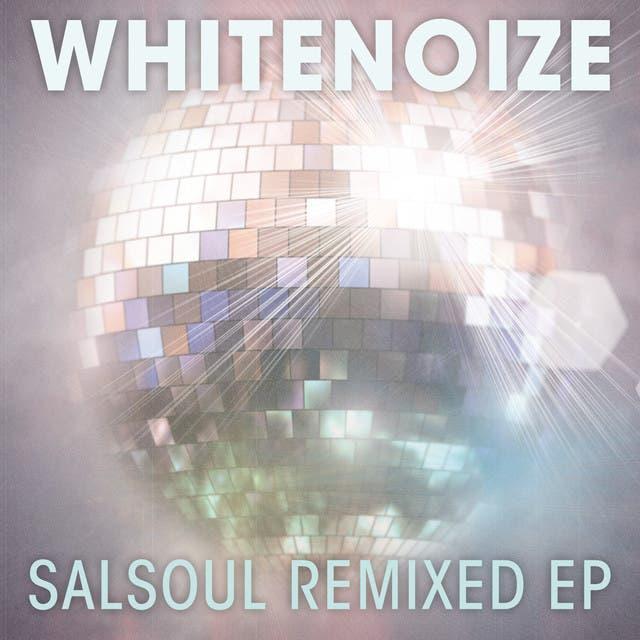 WhiteNoize
