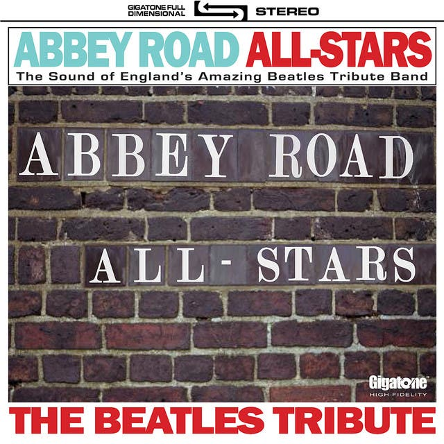 Abbey Road All-Stars