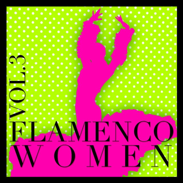 Flamenco Women Vol.3