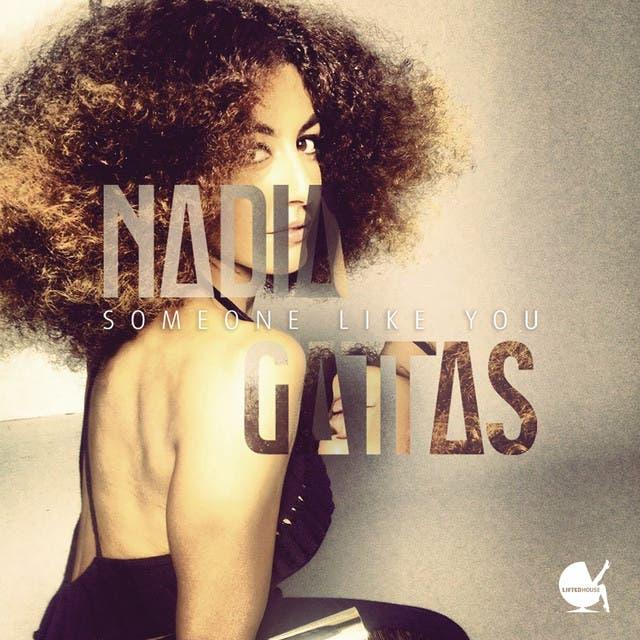 Nadia Gattas image