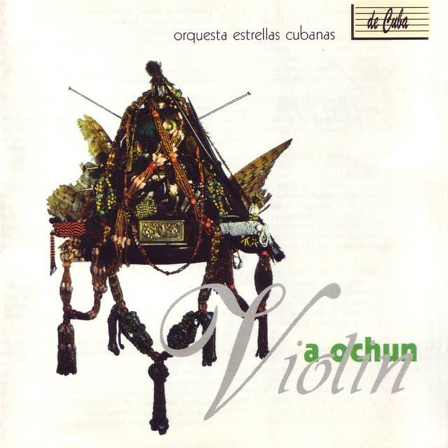 Orquesta Estrellas Cubanas