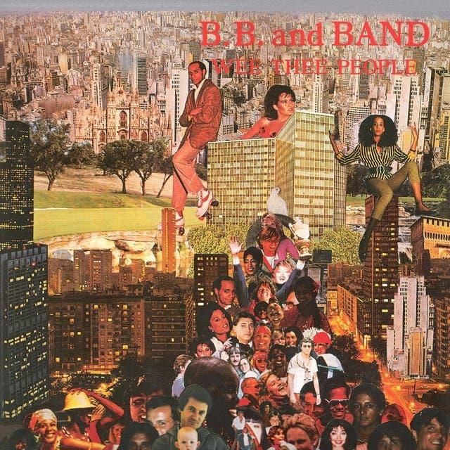 B.B. And Band image