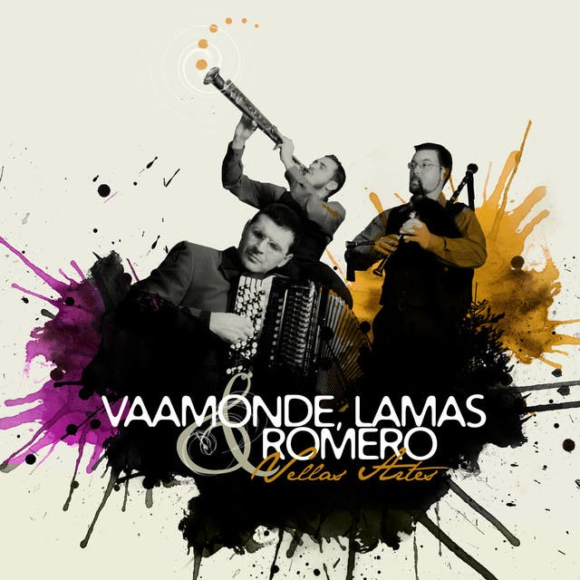 Vaamonde, Lamas & Romero