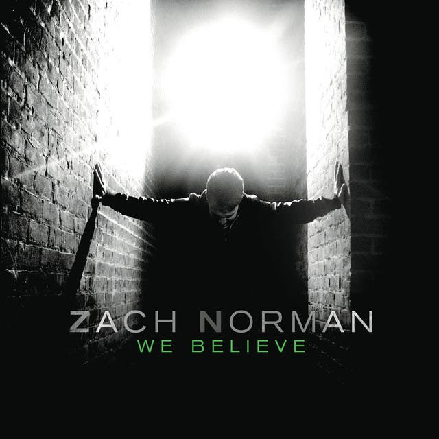 Zach Norman