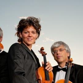 Quatuor Alcan (Shubert)