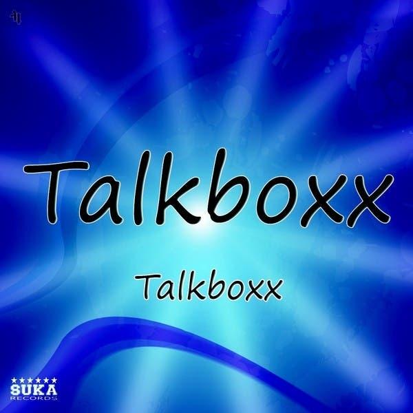 Talkboxx