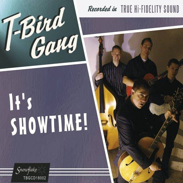 T-Bird Gang image