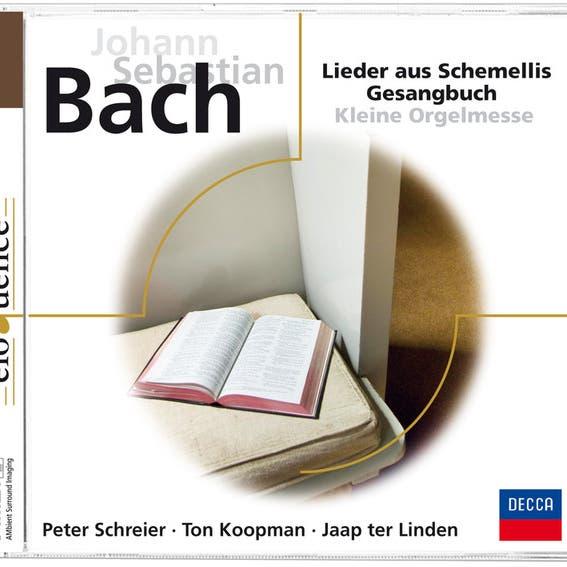 J.S. Bach: Aus Schemellis Gesangbuch