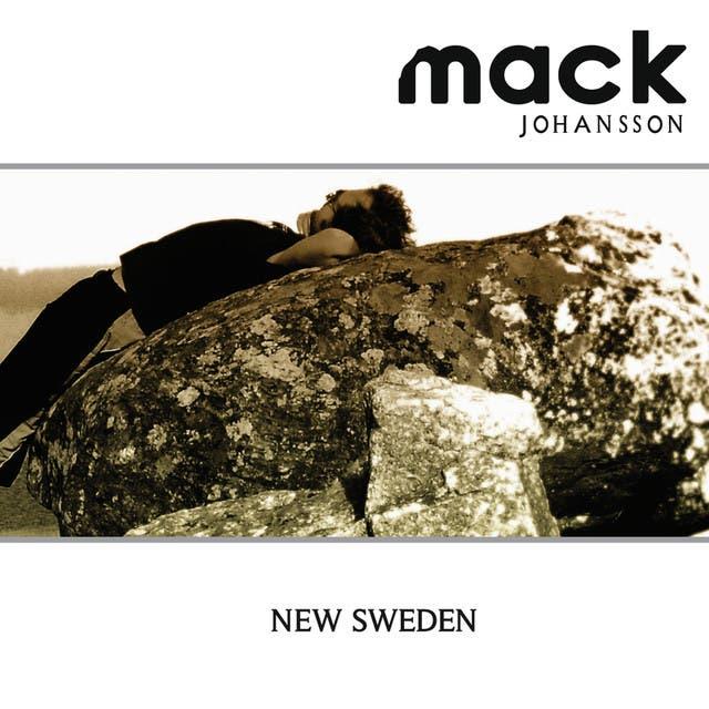 Mack Johansson