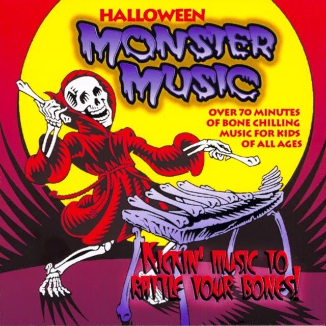 Halloween Monster Music